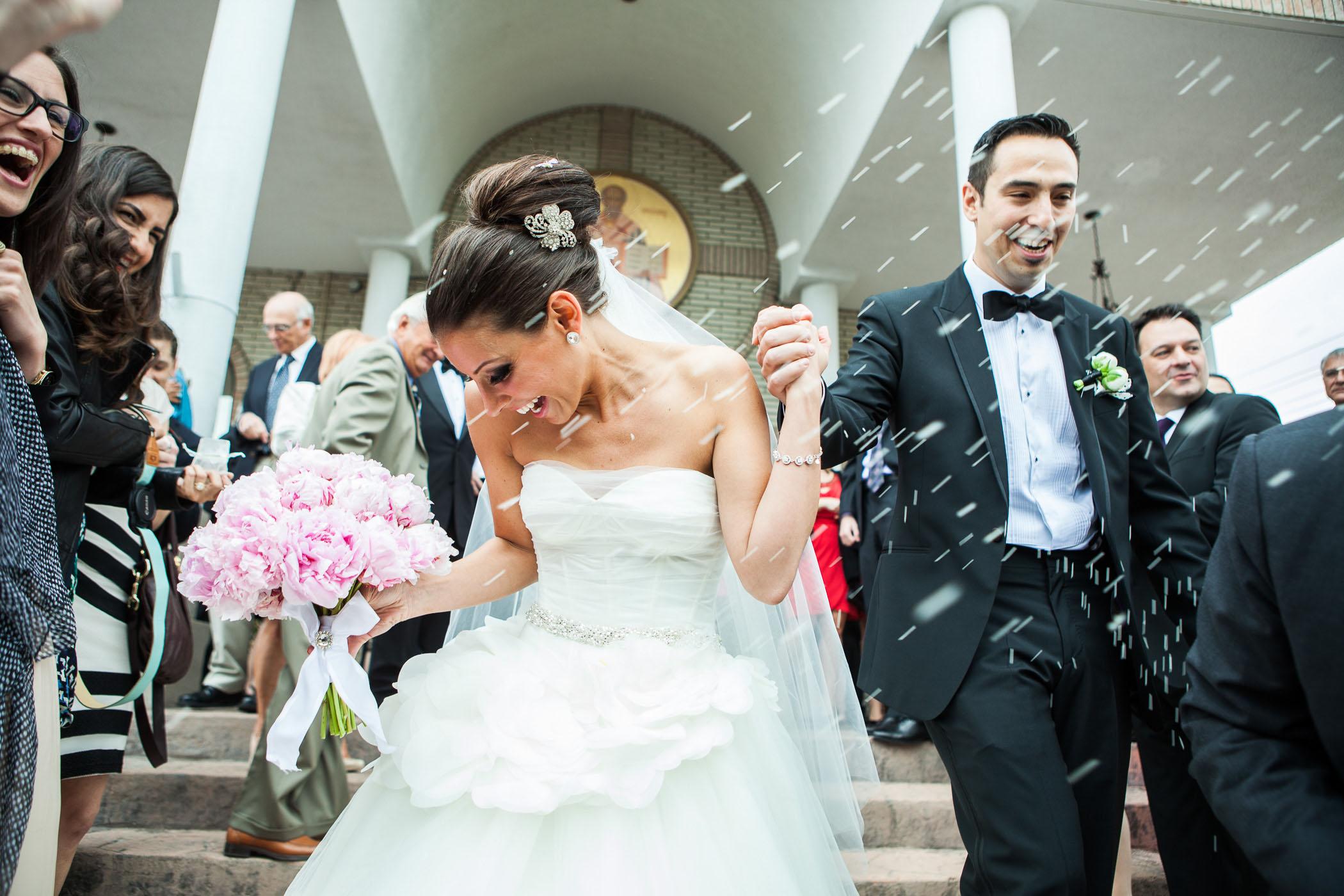 Orthodox wedding Toronto