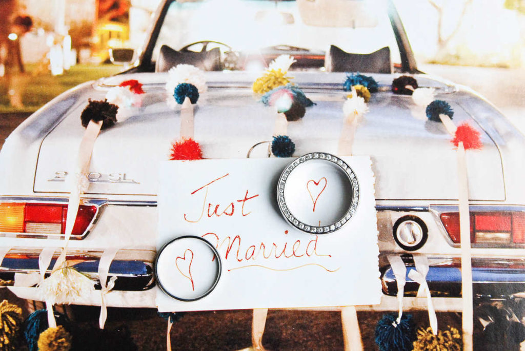 Why You Should Hire a Professional Wedding Photographer